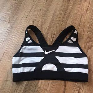 Nike Sports bra size XS women's
